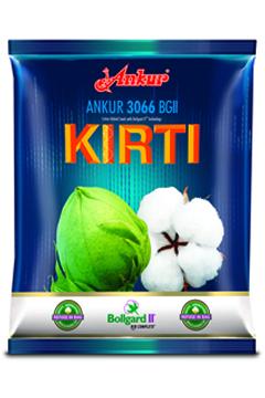 <span>Hybrid</span> Ankur kirti  BG II